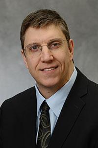 Daniel P. Ferris