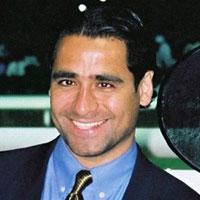 David Ramahi