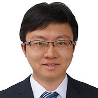 Dejun Guo