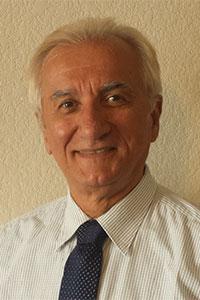 George S. Dulikravich
