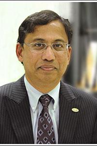 Gurswami Ravichandran