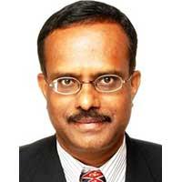 Dr. Kurichi Kumar