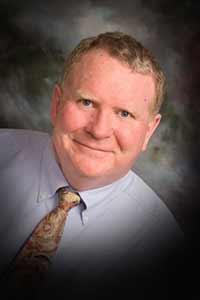 Michael K Patterson