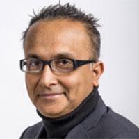 Ravi Prasher