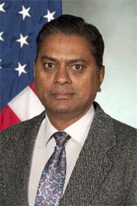 Ravi Thyagarajan