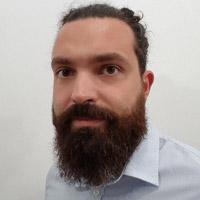 Sergio Rech, Ph.D.