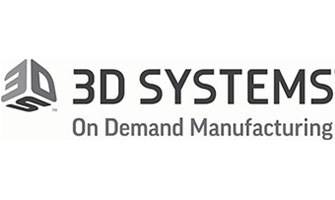 3DSystems On Demand Mfg