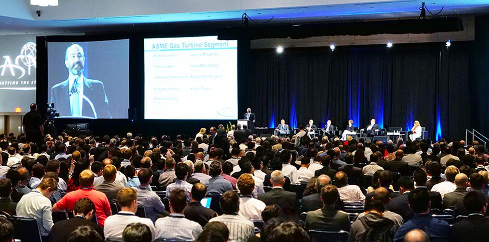 ASME 2017 Turbo Expo Conference Keynote