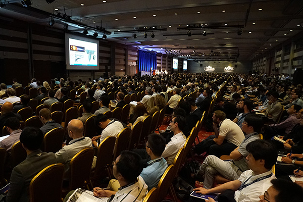 Asme Turbo Expo 2018 >> Turbo Expo Turbomachinery Technical Conference Exposition